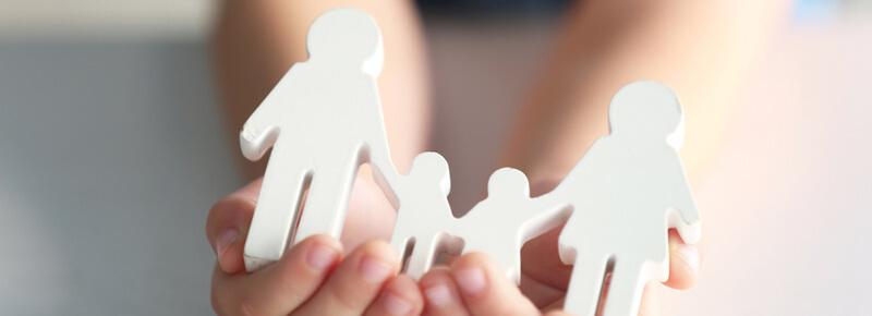 advokatbyrå familjerätt